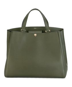 Valextra | Large Tote Womens Leather