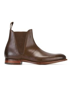 Grenson | Nolan Chelsea Boots Mens Size 10 Leather