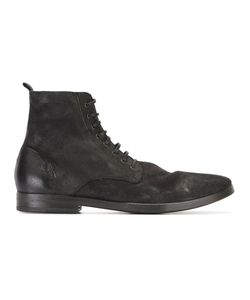 Marsèll | Lace-Up Boots Mens Size 40 Leather