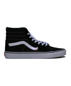 Vans | Lace Up Trainers Mens Size 9.5 Cotton/Suede/Rubber