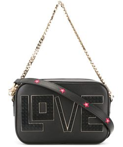 Les Petits Joueurs | Love Shoulder Bag Womens Leather