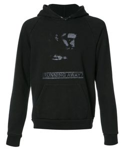 Enfants Riches Deprimes | Running Away Hoodie Adult Unisex Size Small