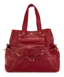 Jérôme Dreyfuss | Billy Tote Womens Leather/Cotton
