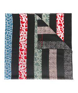 Sonia Rykiel | Printed Wool Scarf Womens Wool