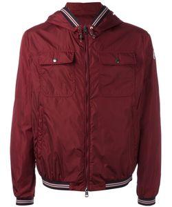 Moncler | Hooded Jacket Mens Size Iii Polyamide