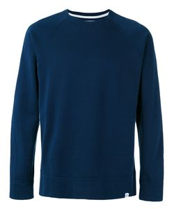 Norse Projects | Plain Sweatshirt Mens Size Small Cotton