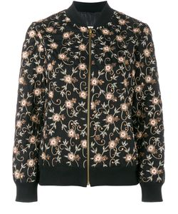 Ashish | Embroide Bomber Jacket Womens Size Xs Cotton/Polyester