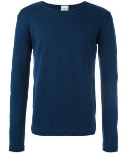 S.N.S. Herning | Rite Long Sleeved T-Shirt Size Medium Cotton