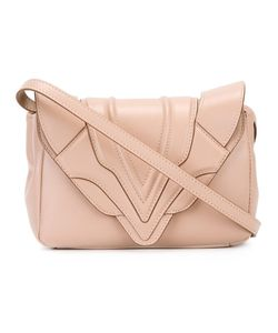 Elena Ghisellini | Sensu Crossbody Bag Womens Calf Leather