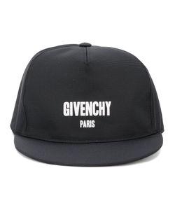 Givenchy | Snap-Back Cap With Contrasting Logo Mens Cotton/Polyamide/Polyurethane