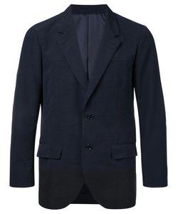 En Route | Classic Blazer Mens Size 3 Polyester/Nylon