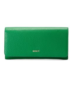 DKNY | Continental Wallet Womens Leather