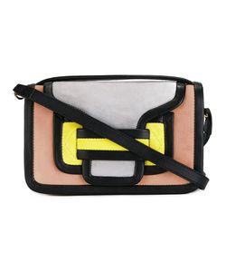 Pierre Hardy | Alpha Crossbody Bag Womens Calf Leather/Lamb Skin