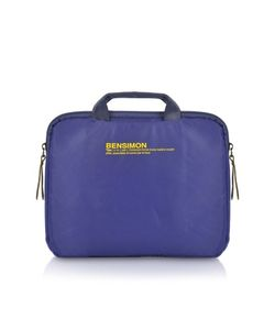 Bensimon Collection | Working Line Double Handle Ipad Case
