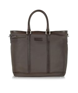 Chiarugi | Large Leather Tote