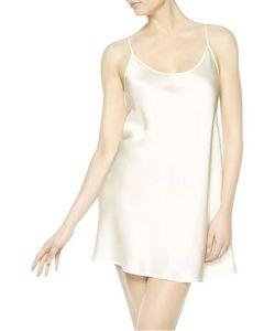 La Perla   Iconic Natural Silk Slip
