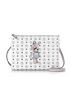 MCM | Rabbit Pouch Medium Crossbody