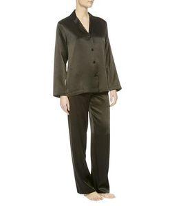 La Perla   Iconic Silk Pajamas