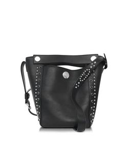 3.1 Phillip Lim | Dolly Leather Small Tote W/Studs