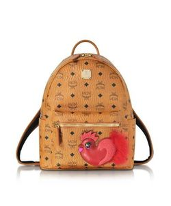 MCM | New Year Series Small Backpack
