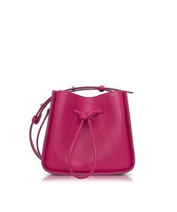 3.1 Phillip Lim | Soleil Bougainvillea Leather Mini Bucket Bag
