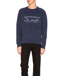 Martine Rose | Classic Sweatshirt