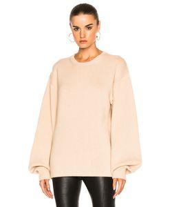 Ryan Roche | Big Long Sleeve Sweater