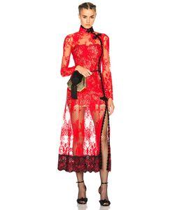 Alessandra Rich | Empress Dress