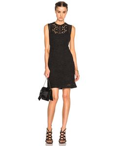 Burberry Prorsum | Lace Dress