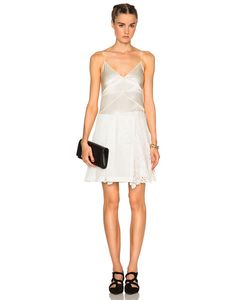 Burberry Prorsum | Cami Dress