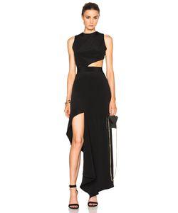 Juan Carlos Obando | Fwrd Exclusive Cut Out Dress