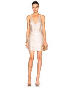 Kaufmanfranco | Crystal Silk Dress