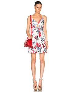 Thakoon | Open Front Dress