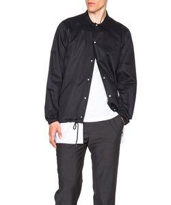 Casely-Hayford | Wrex Coach Shirt Jacket
