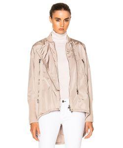 Kaufmanfranco | Tech Nylon Jacket