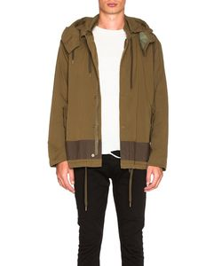 Robert Geller | Vincent Hooded Bomber