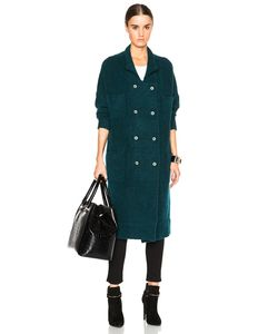 Soyer | Connor Coat