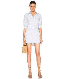 Thakoon | Button Front Romper