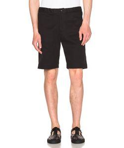 Patrik Ervell | Long Shorts
