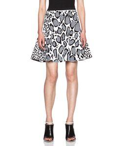 Ohne Titel | Jacquard Skirt