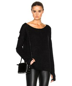 Kaufmanfranco | Cashmere Gauze Sweater