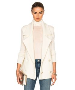 Soyer | Notch Collar Vest