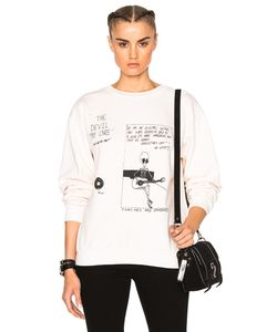 Enfants Riches Deprimes | Devil May Care Sweatshirt