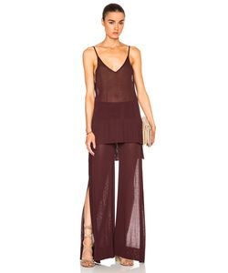 Soyer | V Neck Camisole Top