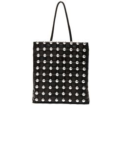 Alexander Wang | Dome Stud Cage Shopper