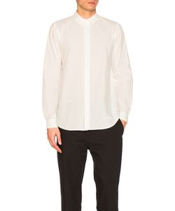 Robert Geller | The Long Sleeve Dress Shirt