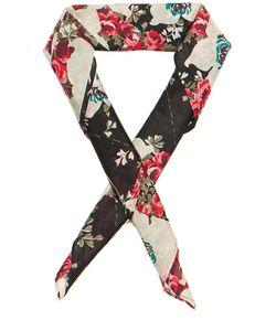 Rag & Bone | Kimono Bandana Neck Tie