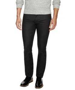 Blk Dnm | Slim Straight Jeans