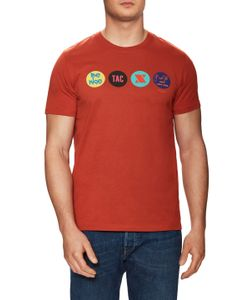 Paul Smith Jeans | Be Nice Regular Crewneck T-Shirt