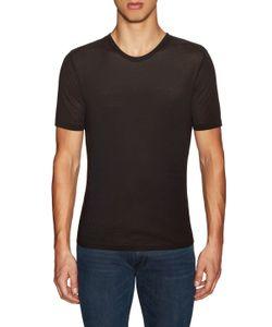 Blk Dnm | Solid T-Shirt